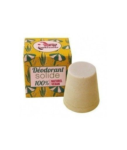 Déodorant Naturel en Pot - Sans parfum - Schmidt's