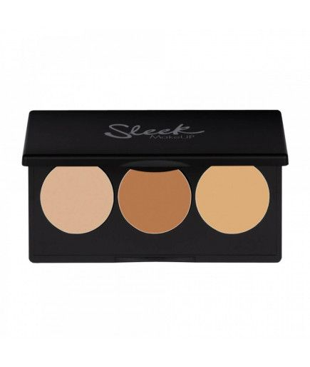 Palette correctrice - Correct and Conceal 02 - Sleek