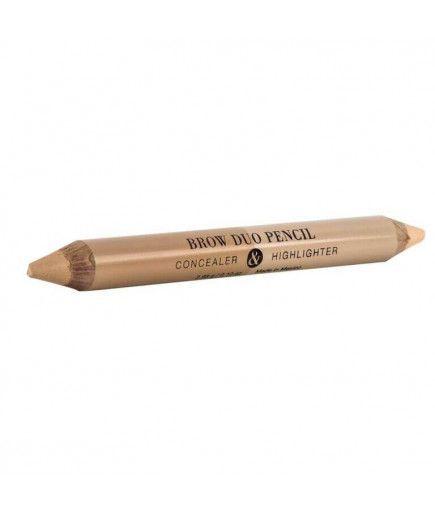Crayon à Sourcils - Brow Duo Pencil - Billion Dollar Brows