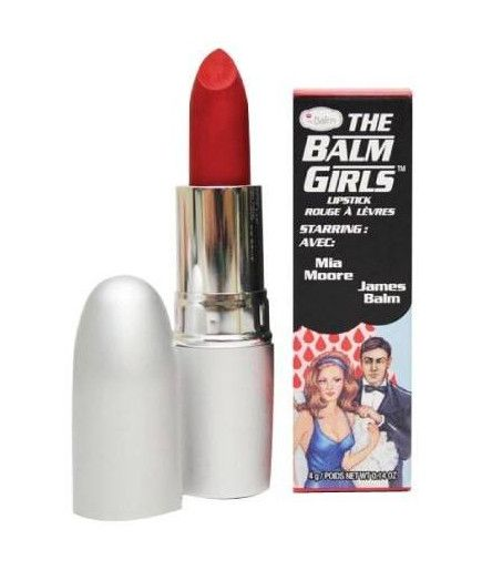 Rouge à lèvres - Mai Billsbepaid - The Balm