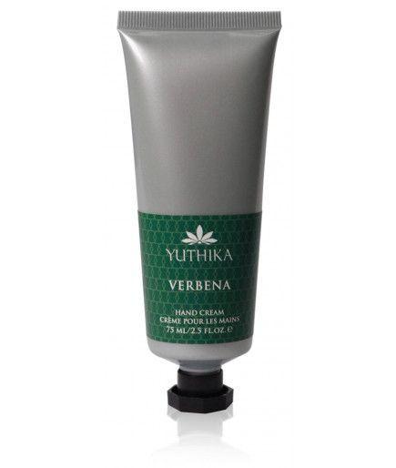 Crème pour les mains Verveine - Verbena - YUTHIKA