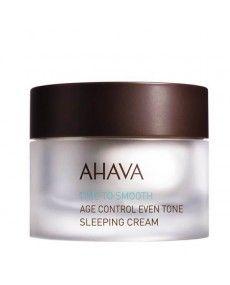 Cura di notte nutriente anti-invecchiamento-AHAVA