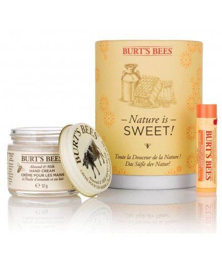 Kit Douceur de la Nature - Burt's Bees