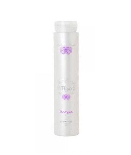 Champú - Miso Shampoo 1000 ml - LISSFACTOR