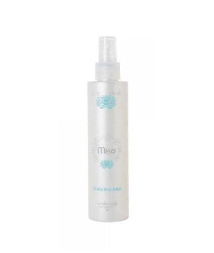 El agua de protección de pelo - Miso proyectiva Jugo - LISSFACTOR