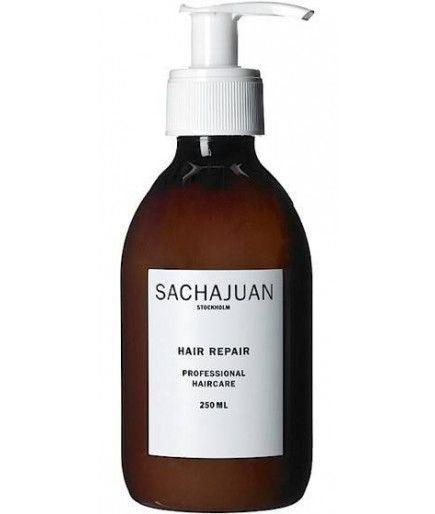 Shampoing Cheveux normaux - Normal Hair Shampoo - SACHA JUAN