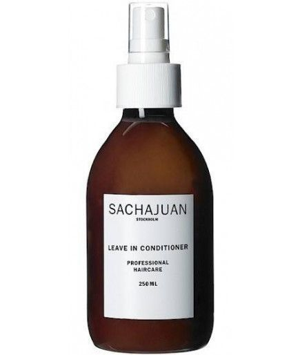 Soin Cheveux Sans rinçage - Leave In Conditioner - SACHA JUAN