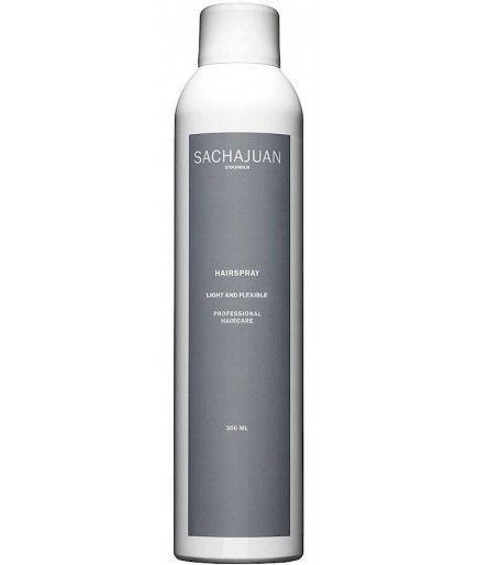 Laque Coiffante - Hairspray Medium 300 ml - SACHAJUAN