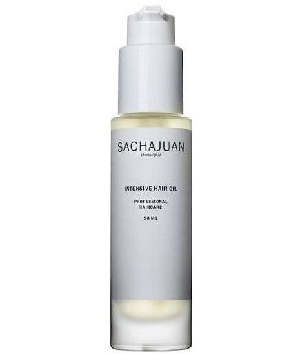 Huile Intensive Cheveux - Intensive Hair Oil - SACHAJUAN