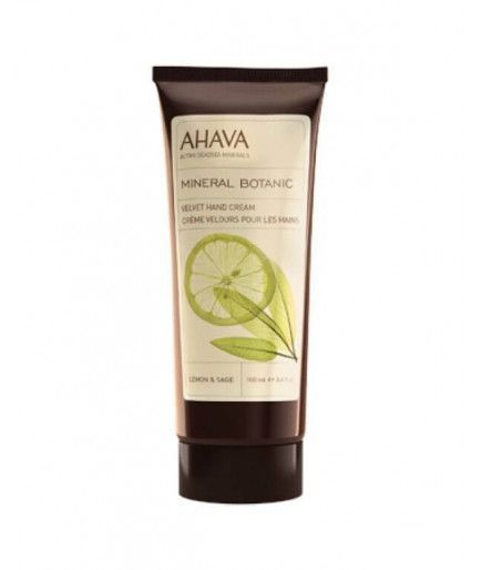 Crème minérale mains - Cactus et Poivre Rose - AHAVA