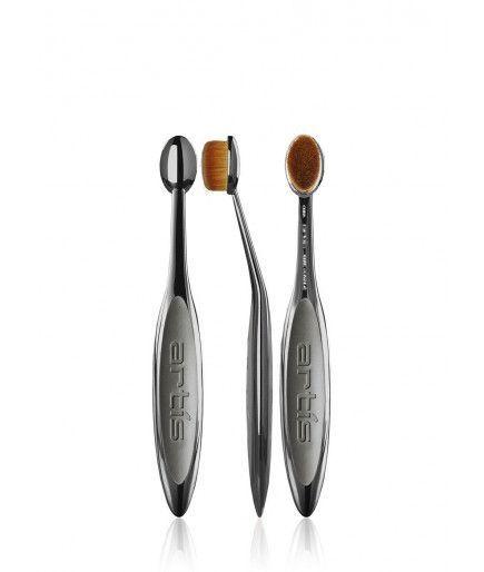 Pinceau - Elite Smoke Oval 4 - Artis Brush