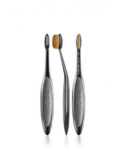 Cepillo De Élite De Humo Lineal 3 - Artis Pincel