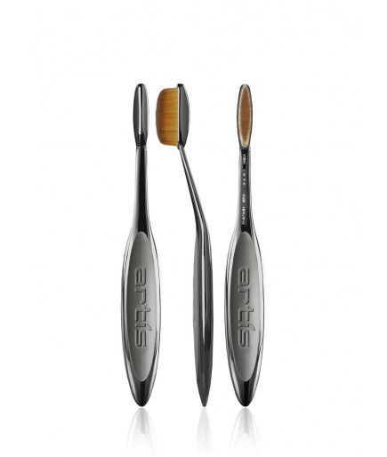 Cepillo De Élite De Humo Lineal 6 - Artis Pincel