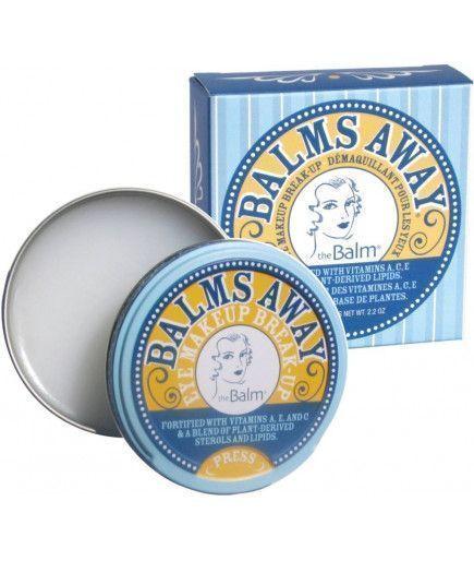 Make-up-entferner für die augen - Balms Away - The Balm