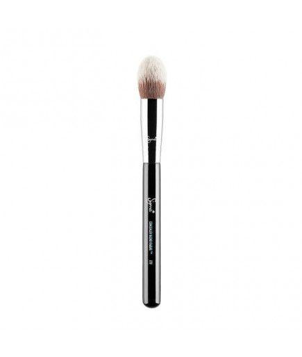 Cepillo F79 - Corrector De Mezcla Kabuki™ - Sigma Belleza