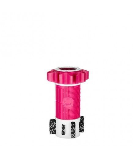 Seco n'Forma Spa - Torre de almacenamiento y cepillos de limpieza 3 en 1 - Sigma