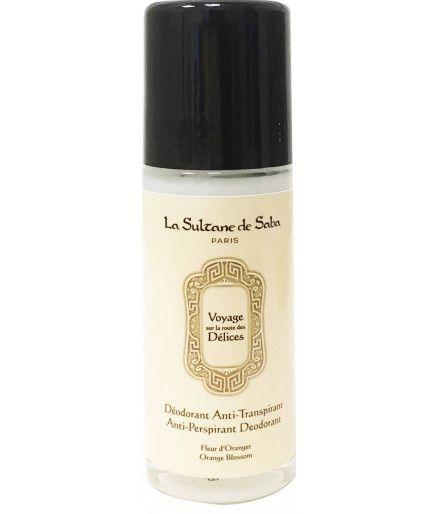Desodorante - azahar - La Sultane de Saba