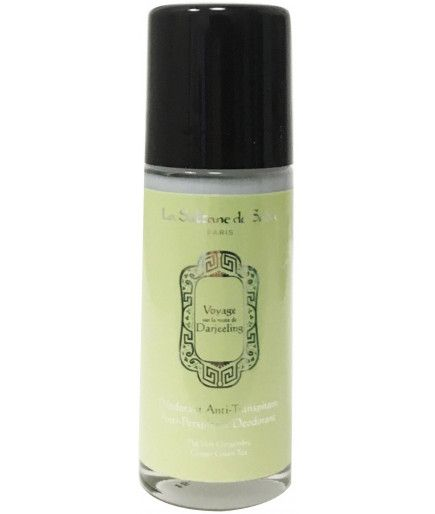 Deodorant - Grüner Tee-Ingwer - La Sultane de Saba