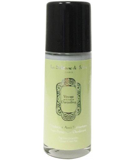 Desodorante - Té Verde con Jengibre - La Sultana de Saba
