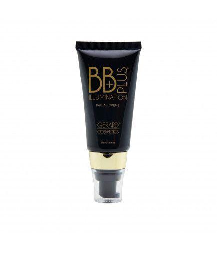 BB Crème Illuminante - BB plus Illumination Creme- Gerard Cosmetics