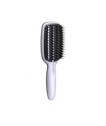 Cepillo de pelo - Golpe-Estilo de Suavizado de la Herramienta de la Mitad de Pádel - Tangle Teezer