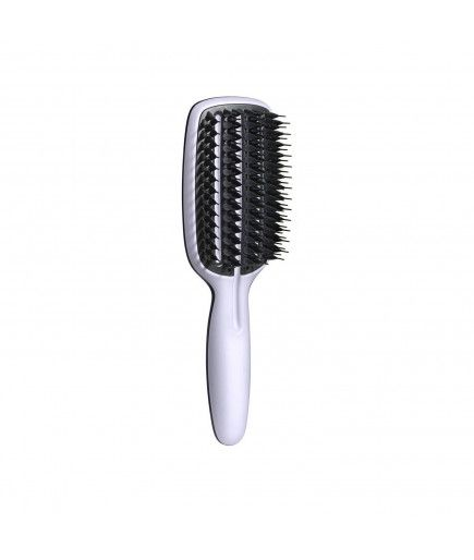 Pinsel haar - Blow-Styling Smoothing Tool Half Paddle - Tangle Teezer