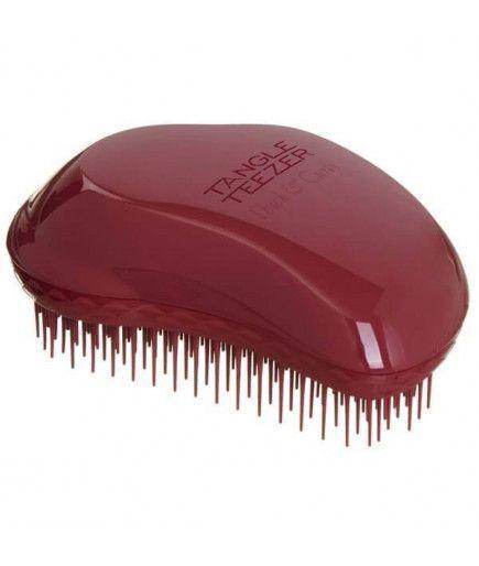 Cepillo de pelo de démêlante - Grueso y Rizado - Tangle Teezer