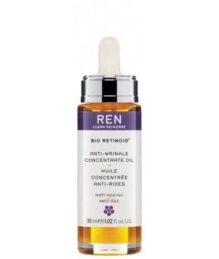 Olio concentrato anti-rughe - BIO RETINOIDI™ - REN Skincare