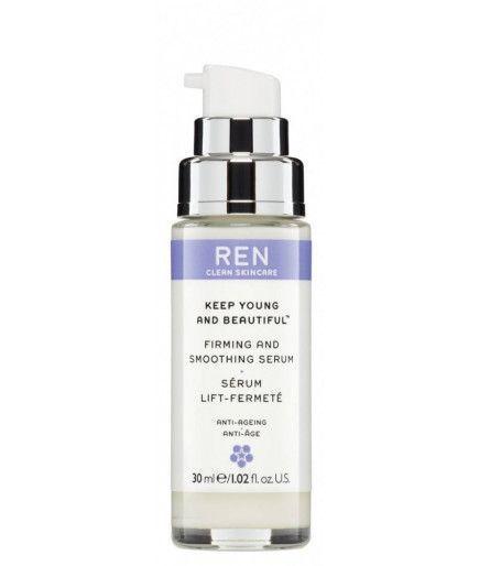 Serum Lift Fermeté - Keep Young and Beautiful™ - REN Skincare
