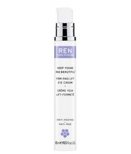 Creme yeux lift fermeté - Keep Young and Beautiful ™ - REN Skincare
