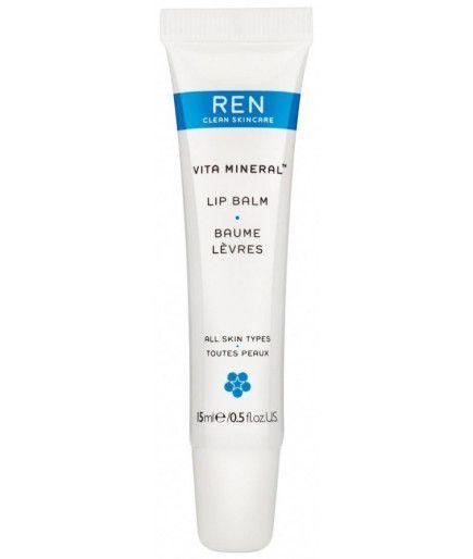 Baume à Lèvres - Vita Mineral™ - REN Skincare