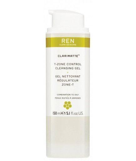 Gel de limpieza Regulador de Caja-T - Clarinete™ - REN de Cuidado de la piel