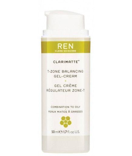 Crema Gel Regulador de la Zona-T - Clarinete™ - REN de Cuidado de la piel