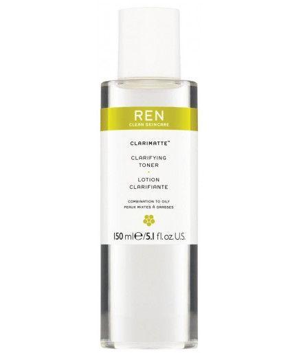 Lotion Clarifiante - Clarimatte™ - REN Skincare