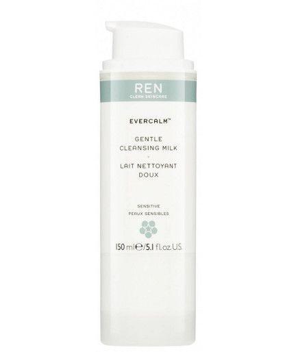 La leche Limpiador Suave - Evercalm™ - REN de Cuidado de la piel