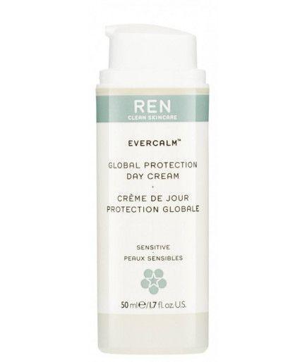 Crema de día con protección global - Evercalm™ - REN de Cuidado de la piel