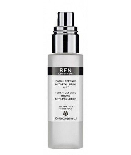 Flash de Defensa de la Niebla Anti-Contaminación - la Belleza de Refuerzo - REN de Cuidado de la piel