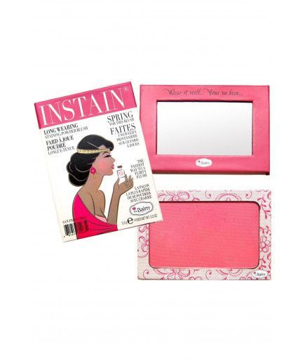 Instain Blush - Lace - The Balm