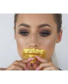 Lip Plump - Mascarilla de Colágeno labio de refuerzo-volumen - MS SOHO