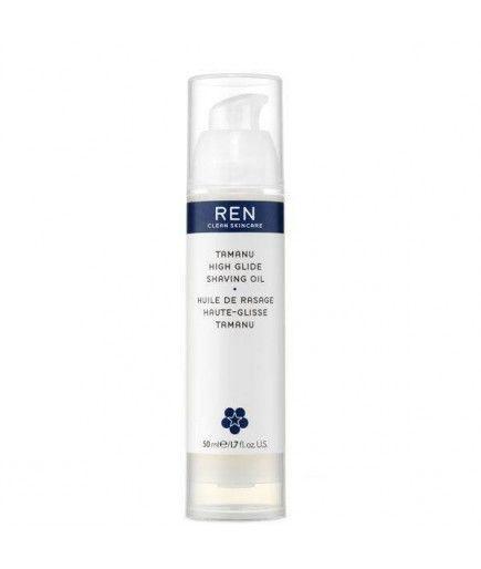 Öl-Rasur High Glide Tamanu - Pflege, Mensch - REN Skincare