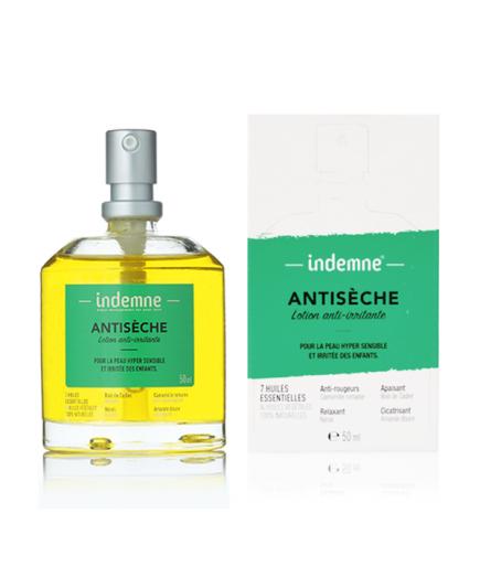 ANTISECHE - Loción anti-irritantes