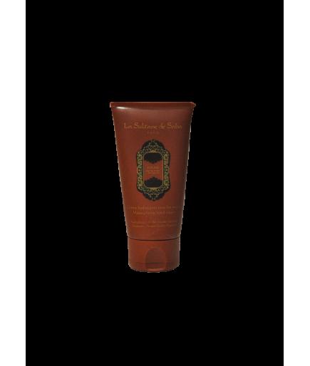Crème pour les mains - Ayurvédique - La Sultane de Saba