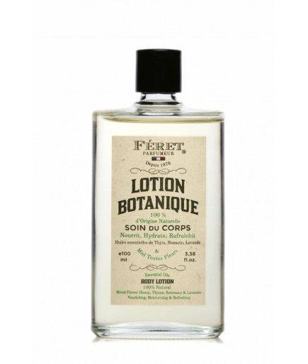 Loción Botánica cuerpo - Feret Parfumeur