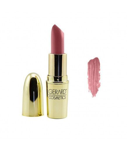 Lippenstift - Vintage Rose - GERARD COSMETICS