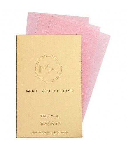 Blush Papier - Prettyful - Mai Couture
