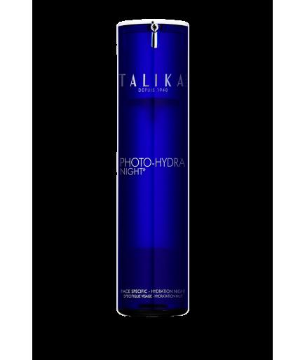 Foto-Hydra Notte® - Care notte di intensa Idratazione - Talika