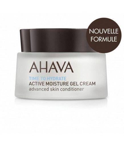 Crème Gel hydratation active 50 ml - AHAVA