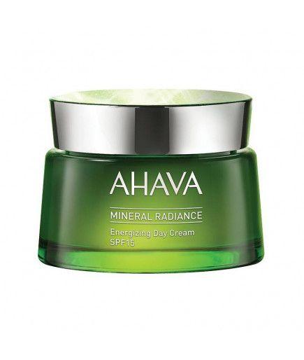 Crema Energizzante Giorno Glow Mineral - 50 ml - Ahava