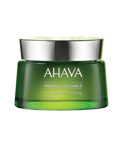 Crema notte Anti-Stress Radiance Minerale - 50 ml - Ahava