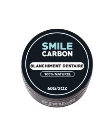 Carboni - Sbiancamento denti-naturale - Sorriso-Carbonio
